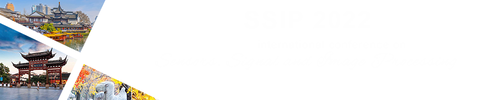 2018 International Conference on Sensors, Signal and Image Processing (SSIP2018) home
